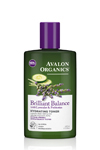 Avalon Organics Lavender Luminosity Hydrating Toner - Avalon Organics тоник увлажняющий с лавандой